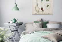 Summer Inspo / Our favorite styles and interiors for the summer season,