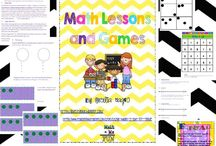 Classroom Lesson Plans