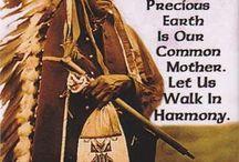 Citations Amérindiennes
