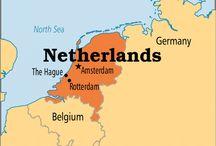 Netherland trip planning