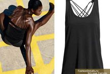 SPORT STYLE / sport style for woman and men