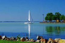 Kedvenc Balaton