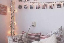 Bedrooms / by taylor waterkotte