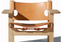 Covetable Chairs / by Janine Kahn