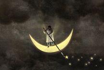 ☽ Moon ☾