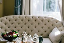 Party planning - tea party