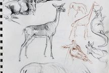Art/Sketching