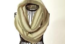 Crochet! / by Katie Gravois Powell