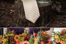 Outdoor Weddings / Inspiration for outdoor wedding ceremonies and receptions.