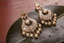 Pearl Ear Rings