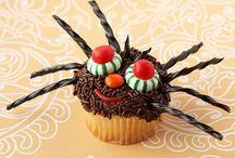 Halloween - FOOD