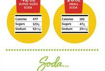 Nutrition  / by Morgan Williams