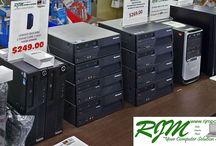RJM Computers #Boise #Idaho / News, Products, and other cool stuff from RJM Computers in #Boise #Idaho