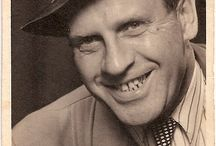 Oskar Schindler and other WWII heroes