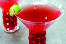 Beverages / A variety of beverages to suit any palate!