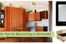Useful Tips / by Wilding Wallbeds