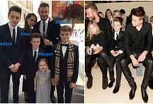 Family / Celebrities family