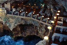 Jižní Itálie a Chorvatsko 2016
