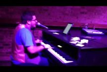 Player Profile: T Duncan Parker / Meet Duncan of Felix and Fingers Dueling Pianos!