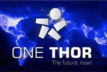 OneThor / ワントール、怪しさ満載。登録はしばらく控えることをお勧めします!