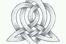 Kelta Szimbólumok