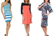 Dress / Shopping