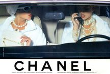 Chanel / by Sharon Fleishman