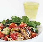 Nutritious yet Delicious (Salads)
