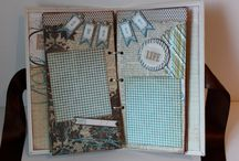 scrapbooking / Ideas to save and share. / by Denise Bertacchi