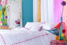 Kate and Ruby's new bedroom