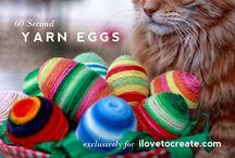 Easter / by The Original ScrapBox - Scrapbooking storage