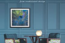 Advertising Campaigns / Our creative advertising campaigns showcasing innovative furniture for residential care homes.