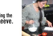kitchen love / by Tari Garcia Myers