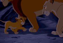 Rei Leão ❤