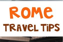 roma travel tips