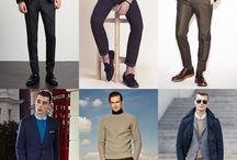 klær for menn