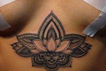 Sternam tattoo / Tattoo