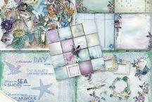 Symphonie de la mer by Pat's Scrap / Disponible dans mes trois boutiques : https://www.myscrapartdigital.com/shop/pats-scrap-m-54.html  http://scrapfromfrance.fr/shop/index.php?main_page=index&manufacturers_id=77  http://www.digi-boutik.com/boutique/index.php?main_page=index&manufacturers_id=127