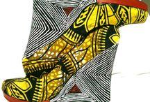 Afro Tribal Mash Up / Style