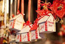 Die schönsten Weihnachtsmärkte / Es duftet nach Glühwein und gebrannten Mandeln, alles ist beleuchtet und im besten Fall können noch die letzten Geschenke eingekauft werden: Nirgendwo sonst lässt es sich so schön auf das Fest einstimmen wie auf dem Weihnachtsmarkt. Doch welcher Markt ist der schönste? Das sind die schönsten Weihnachtsmärkte von Polen bis in die Niederlande. Und natürlich dürfen auch Deutschlands schönste Weihnachtsmärkte nicht fehlen.
