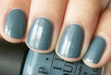 Nails Nails & more Nails !! / Everything for your beautiful nails  / by Iliana Rose