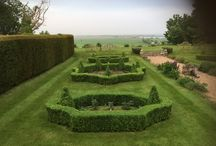 The gardens at Saltcote / Selection of garden images  / by Saltcote Place