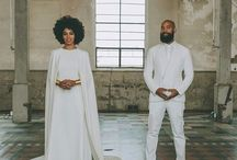 Celebrity Wedding Style / by POSH Bridal Salon - Lancaster, PA