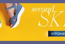 Second Skin / Second Skin è la nuova linea di Stonefly: leggera e comoda come una seconda pelle