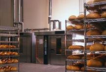 Commerical Bakery Flooring / This board includes photos of commercial bakery flooring.