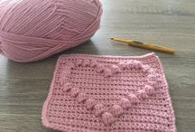 Crochet how and patterns