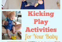 Montessori for Baby