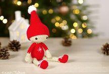 Kerst elf