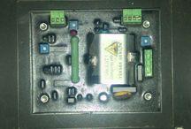 AVR jenaratör