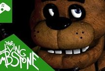 FNAF!! Music / All that good music that you can't stop listening to